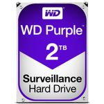 WESTERN DIGITAL WD Purple 2TB 24x7 (WD20PURX)