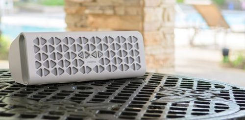 CREATIVE Speaker Muvo 20 Bluetooth White (51MF8185AA001)