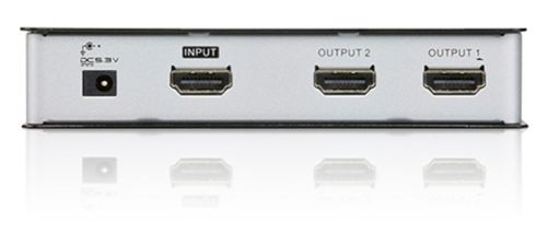 ATEN 2 Port HDMI Splitter (VS182A-AT-G)