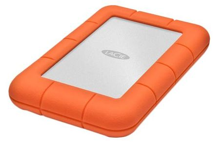 "LACIE LaCie Rugged Mini 2TB / USB 3.0 / 2.5"" (9000298)"