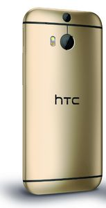 HTC ONE M8 Golden (99HYK192-00)