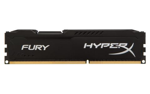 HyperX KINGSTON HYPERX FURY BLACK 8GB 1600 DDR3 (HX316C10FB/8)