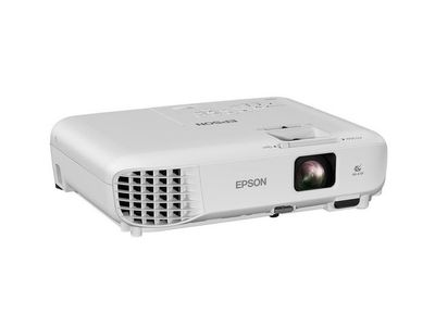 EPSON EB-W05 projector (V11H840040)