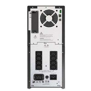 DELL CS/Dell Smart-UPS 2200VA LCD 230V (A7522618)
