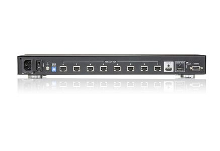 ATEN 8 Port HDMI splitter (VS1818T-AT-G)