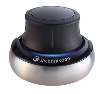 3DCONNEXION SPACENAVIGATOR SE 3D NAVIGATION DEVICE - ENTRY LEVEL (3DX-700028)
