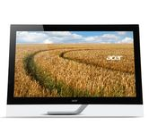"ACER 23"" LED T232HLbmidz 1920x1080,  5ms, 100M:1, 10-point touch, VGA/ DVI/ HDMI (UM.VT2EE.A01)"