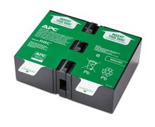Replacement Battery Cartridge # 124