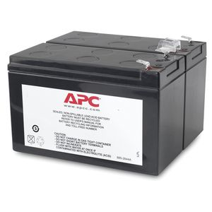 APC REPLACEMENT BATTERY CARTRIDGE #113 (APCRBC113)