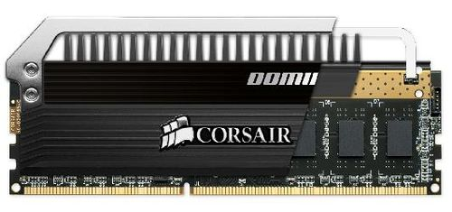 CORSAIR Dominator  Platinum 32GB kit (4x 8GB) DDR3 PC3-19200,  2400MHz DIMM, 11-13 -13-31, 1.65V, Unbuffered (CMD32GX3M4A2400C11)