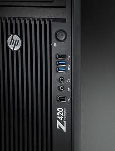 HP Z420 Workstation (WM681EA#ABY)