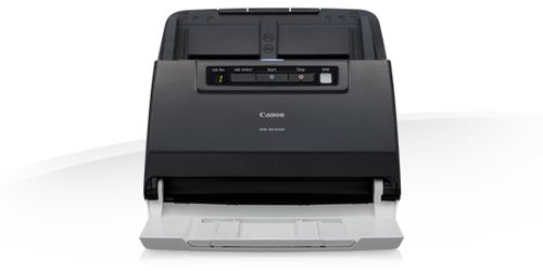 CANON DR-M160II DOCUMENTSCANNER IN BOOK (9725B003)