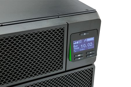 APC Smart UPS/ 8000VA SRT RM extended-run 230 (SRT8KRMXLI)