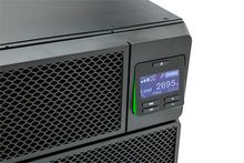 SRT6KRMXLI-6W 6KVA 230V RCK MNT WITH 6 YEAR WARRANTY PACKAGE ACCS
