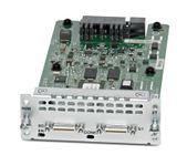 CISCO 2-PORT SERIAL WAN INTERFACE CARD                             IN ACCS