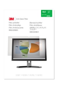 "3M Anti-Glare Filter 19"" (AG19.0)"