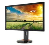 "ACER 24"" 3D LED Predator XB240H 1920x1080,  144hz, 1ms, 100m:1, Speaker,  VGA/ DVI/ HDMI/ DP (UM.FB0EE.001)"