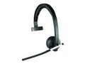 LOGITECH OEM/ Wireless Headset Mono H820e