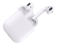 APPLE AirPods tillbehør till iphone (MMEF2ZM/ A)