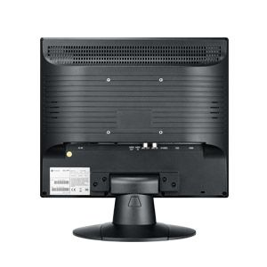 "AG NEOVO 17"" 4:3 LED Security model, DVI (VGA) + BNC in/out (SC-17P)"
