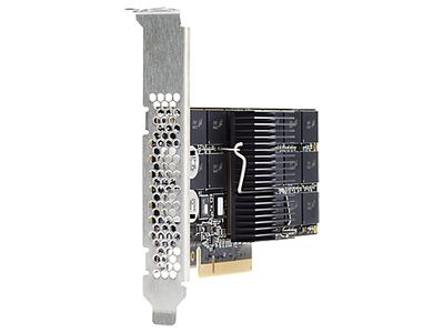 Hewlett Packard Enterprise 1.6TB HH/HL Value Endurance (VE) PCIe Workload Accelerator (763836-B21)