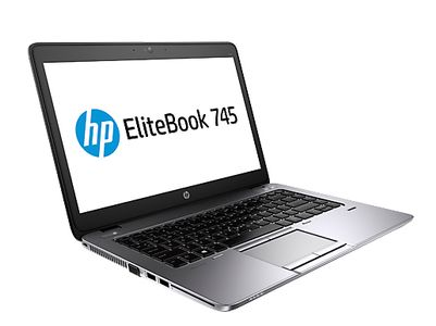HP EliteBook 745 G2-notebook-pc (F1Q20EA#ABY)