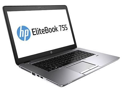 HP EliteBook 755 G2-notebook-pc (F1Q28EA#ABY)