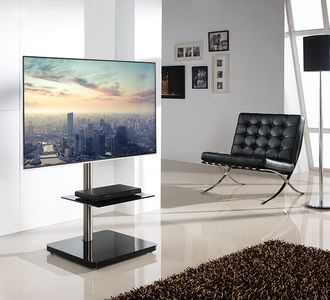 B-TECH CANTABRIA - TV Stand with (BTF800/BS)