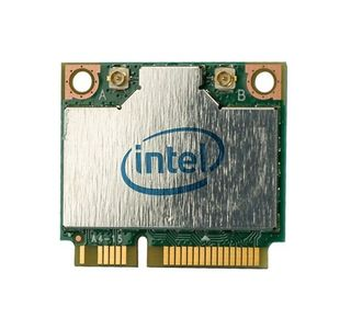 INTEL WLA/Dual Band Wireless-AC 7260 2x2 AC+BT (7260.HMWWB.R)