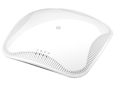 Hewlett Packard Enterprise 355 Cloud-Managed Dual Radio 802.11n (WW) Access Point (JL013A)