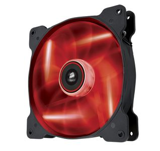 CORSAIR SP140 Single Pack Red LED (CO-9050024-WW)