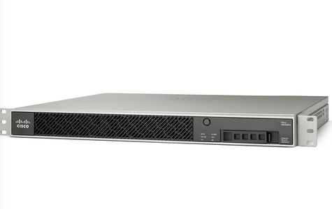 CISCO ASA 5525-X WITH FIREPOWER SERVICES 8GE AC 3DES/AES SSD     IN CTLR (ASA5525-FPWR-K9)