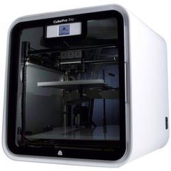 3D SYSTEMS 3DSYSTEMS CubePro Trio (401735)