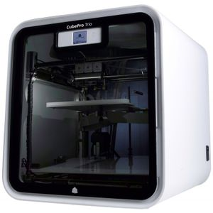 3D SYSTEMS 3Dsystems CubePro Trio 3D Printer (401735)