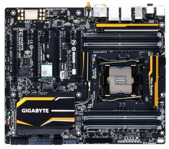 GIGABYTE GA-X99-UD5 WIFI X99 EATX DDR4 SATA EXPRESS M2 | IT