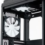PHANTEKS Enthoo Luxe Black Full Tower Chassis (PH-ES614L_BK)
