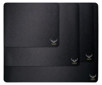 CORSAIR Gaming MM200 XL Edition Cloth Gaming Mouse Mat (CH-9000080-WW)
