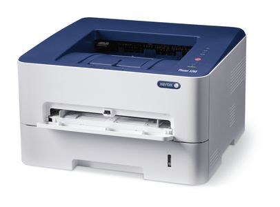 XEROX Phaser 3260 A4 28ppm Wireless Duplex Printer PS3 PCL5e/6 2 Trays Total 251 Sheets (3260V_DNI?SE)