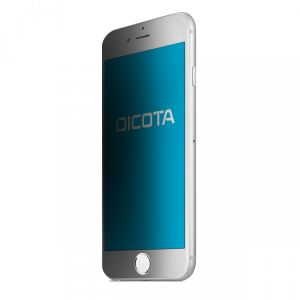 DICOTA VIEW PROTECTOR SECRET 4-WAY F/ IPHONE 6 ACCS (D31020)