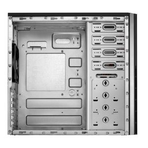 ANTEC Geh VSK-4000E-U3 Mini Tower US (0-761345-92043-8)
