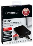 INTENSO Memory Play USB 3.0 2,5  500GB inkl Halterung (6021430)