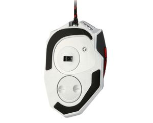 MSI Interceptor DS200 Gaming mouse (S12-0401170-EB5)