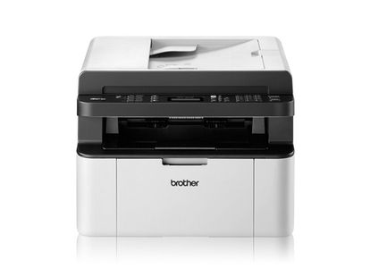BROTHER MFC-1910W 4 IN 1 MFP LASER 20PPM DUPLEX USB 32MB WLAN       IN MFP (MFC1910WG1)