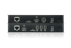 ATEN HDMI Extender with ExtremeUSB (VE813-AT-G)
