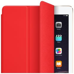 APPLE iPad Air Smart Cover (RED) (MGTP2ZM/A)