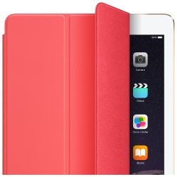 APPLE iPad Air Smart Cover Pink (MGXK2ZM/A)