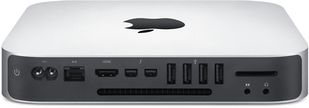 APPLE MAC MINI QCI5 2.6GHZ 8GB 1TB IRIS GRAPHICS SW (MGEN2KS/A)