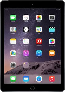 APPLE IPAD AIR 2 DC1.3GHZ WI-FI CELL 128GB/1GB 9.7IN SPACE GRAY SW (MGWL2KN/A)