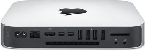 APPLE CTO/Mac mini 2.6GHz/ / 8GB 256GB Flash (MGEN2DH/A_Z0R7_05_DK_CTO)