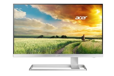 "ACER 27"" 4K LED S277HK 3840x2160 IPS, 4ms, 1000:1, Speakers, DVI/HDMI 2.0/DP (UM.HS7EE.001)"